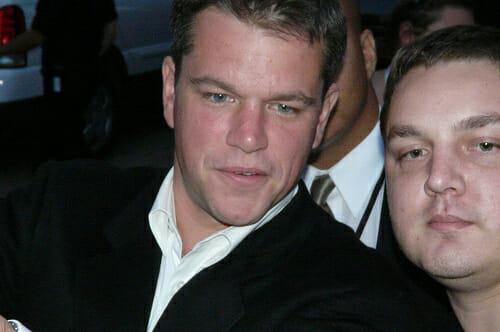 Matt Damon's father dies of cancer