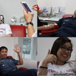 Fortinet Philippines, a global leader in high-performance cyber security solutions, recently conducted a bloodletting activity in support of the Philippine Red Cross (PRC) National Blood Services, at the PRC Tower National Blood Center in Mandaluyong City.