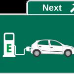electric car (pixabay)