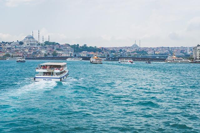 ferry, boat, ship (Pixabay)