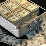 bank, money (Pixabay)