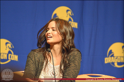 'Arrow' Season 6 Latest News & Update: Katrina Law, Colton Haynes returning