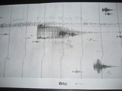 Magnitude 5.8 earthquake hits Greece's Crete island