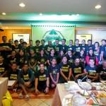 Prestone 'Anak ng Mekaniko Scholarship Program'
