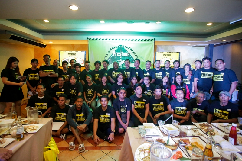 Prestone conducts 'Anak ng Mekaniko Scholarship Program' pocket events