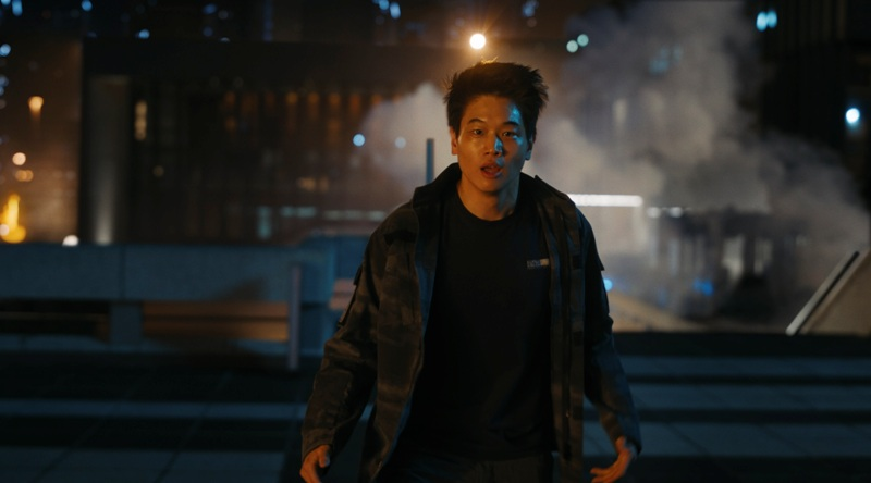 'Maze Runner' Death Cure: Q&A with breakout actor Ki Hong Lee