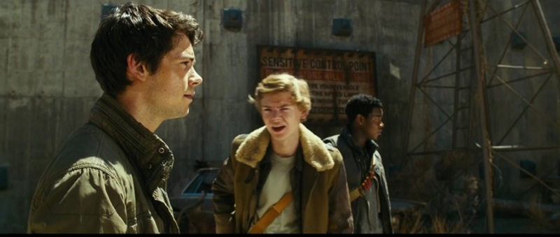 'Maze Runner: The Death Cure' will see WCKD as last city standing