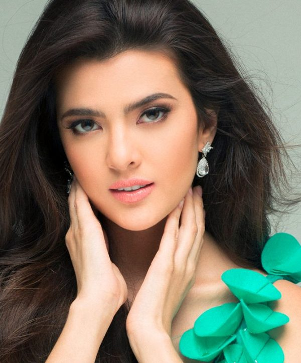 Katarina Rodriguez is Miss Intercontinental 2017 First Runner-up