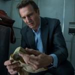 "Liam Neeson in ""The Commuter"""