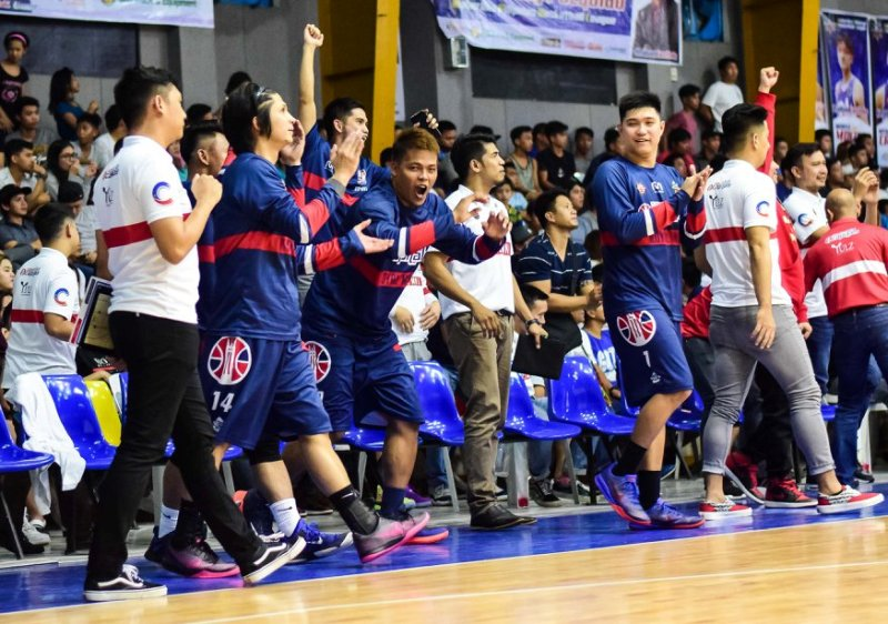 MPBL: QC Capitals vs Muntinlupa Cagers Live Stream [WATCH]