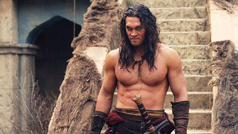 Amazon rebooting 'Conan the Barbarian' with 'Game of Thrones' director, 'Fargo' producer