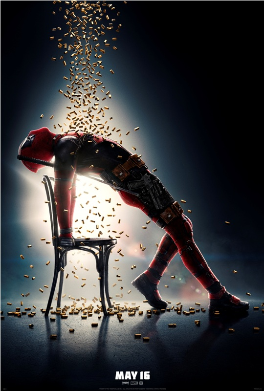 'Deadpool 2' Latest News, Release Date and Update: Official Poster and Trailer is out