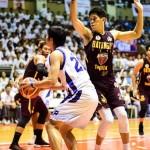 Batangas vs Muntinlupa (photo from MPBL Facebook)