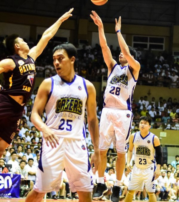 MPBL: No sweep as Cagers outplay Athletics