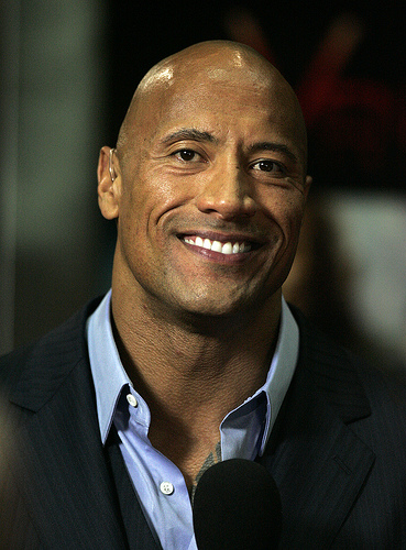Dwayne 'The Rock' Johnson wouldn't share scenes with Vin Diesel