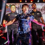 Jenny Huang (ONE Championship photo)