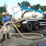 Manila Water desludges 104,170 septic tanks in 2017