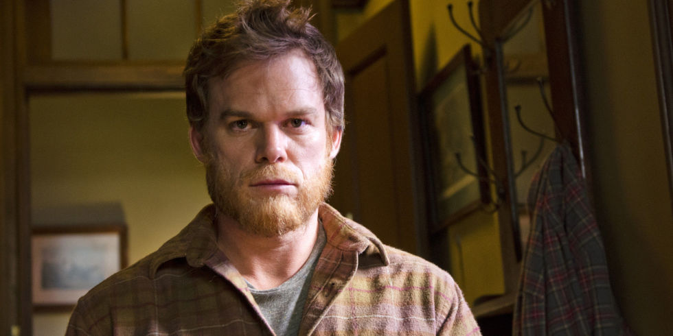 Dexter' star Michael C  Hall returns to television with new series