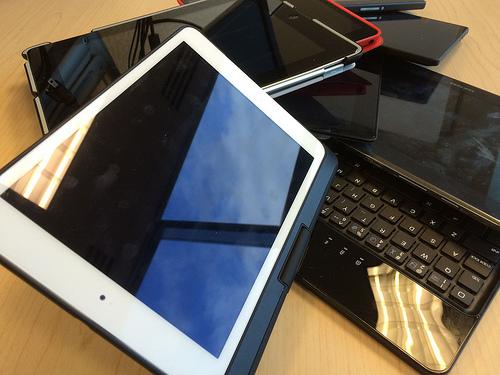 Windows 10 Tablet targets lower end tablet market