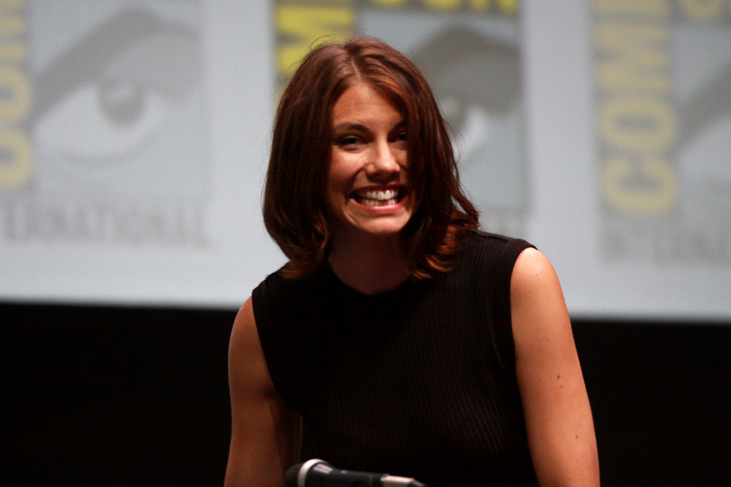 Lauren Cohan leaving 'The Walking Dead'? ABC picks up her new show 'Whiskey Cavalier'