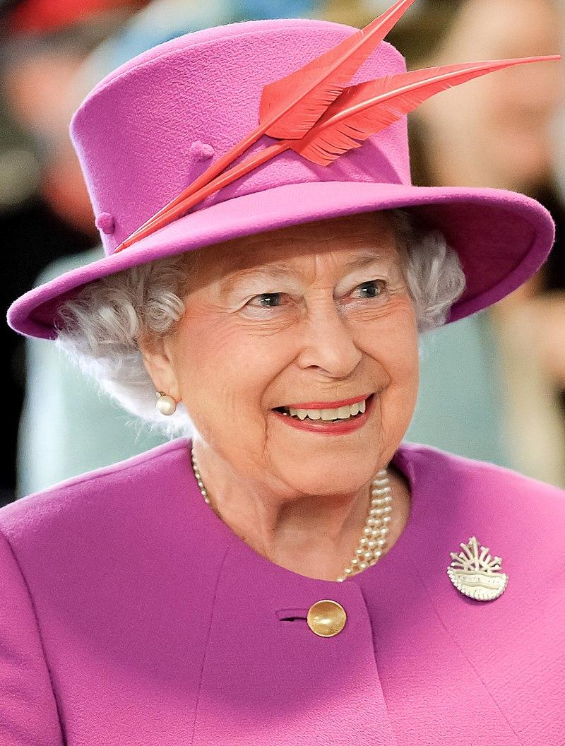 Queen Elizabeth's latest great-grandkid named Lena Elizabeth