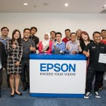 Epson organizes app development tilt to encourage creating of mPOS solutions in the region