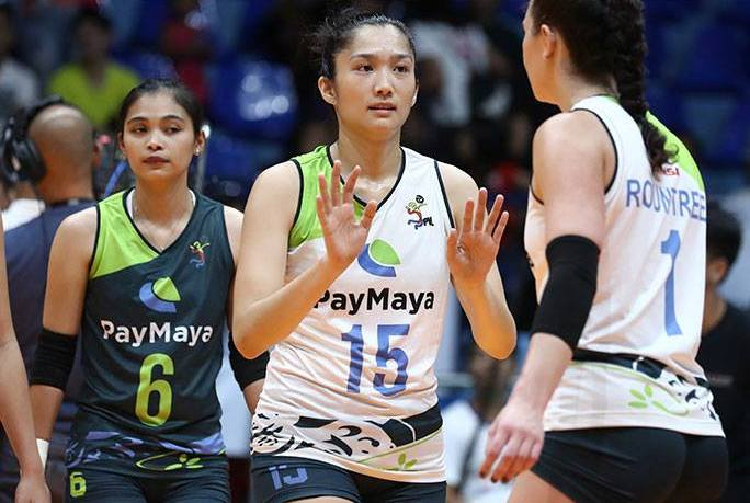 PayMaya (photo by Arvin Lim)