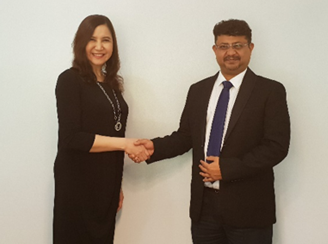 Third Pillar announces exclusive partnership with Eternus Solutions