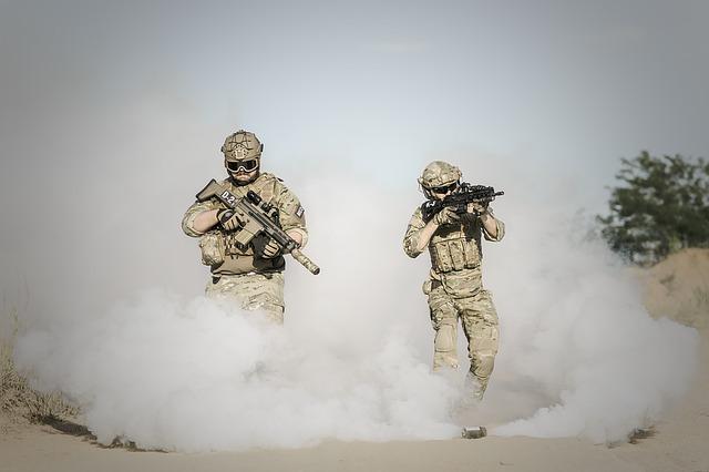 PH troops kill six police in friendly fire