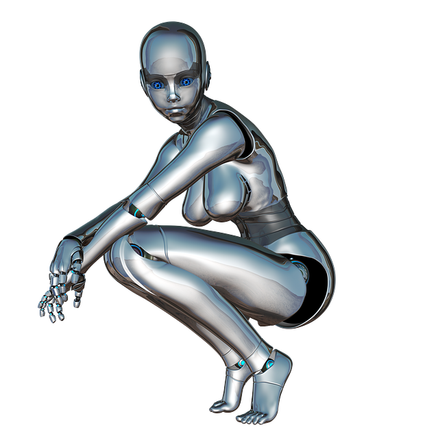 Robotics Barbie aims to inspire young scientists