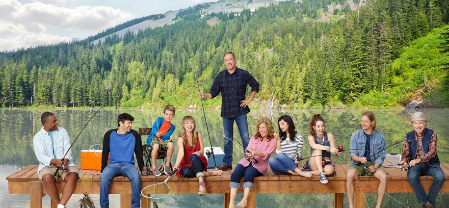 'Last Man Standing' Fox revival might lose stars