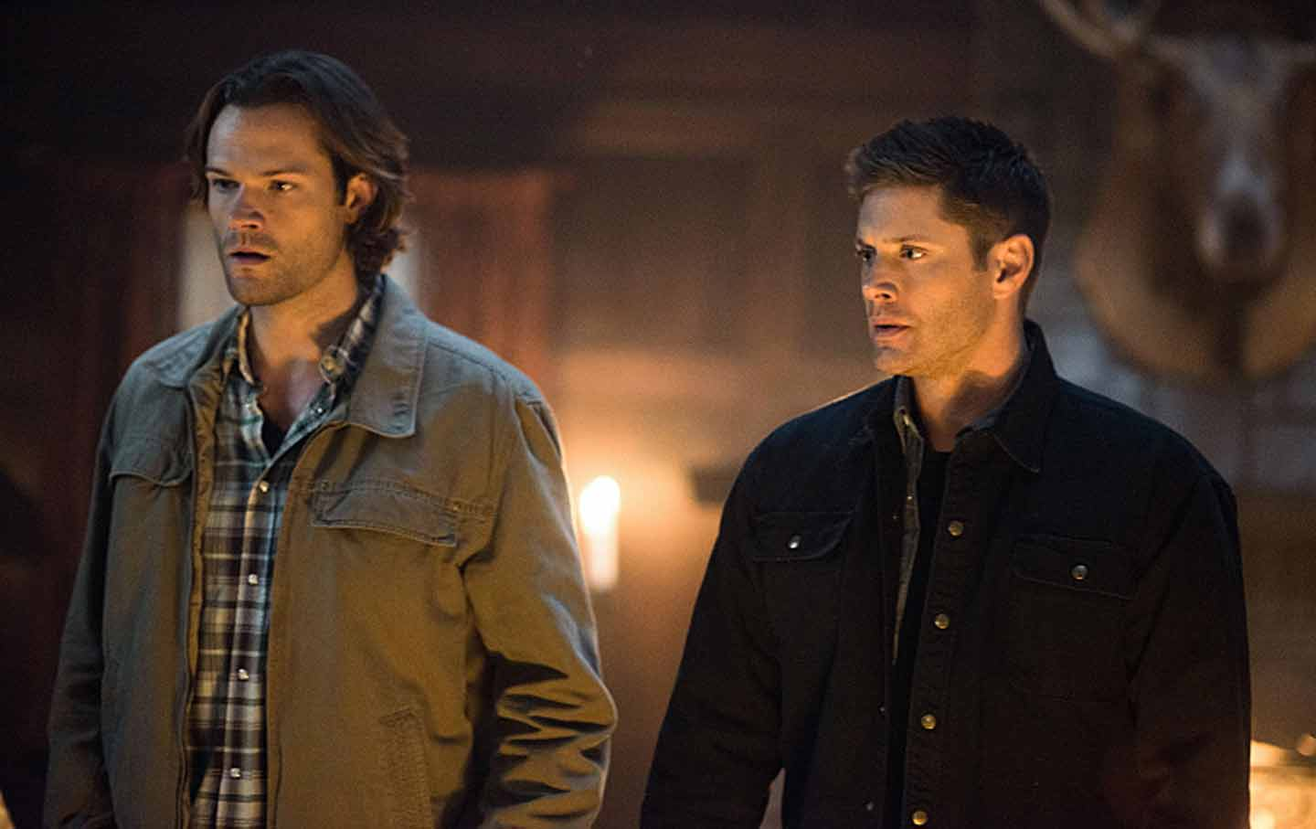 'Supernatural' gets the cut for Season 14 with shorter episode count