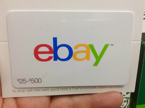 Massive Deals Launching on eBay This Week
