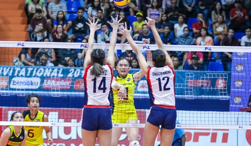 PSL: F2 goes for crown