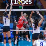 Cherrylume Juliet Catindig over Cocolife Alex Tan and Aerieal Patnongon