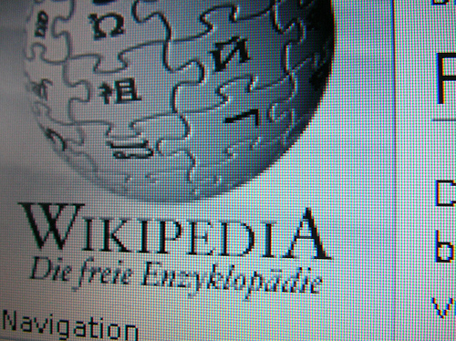 Wikipedia down in several countries