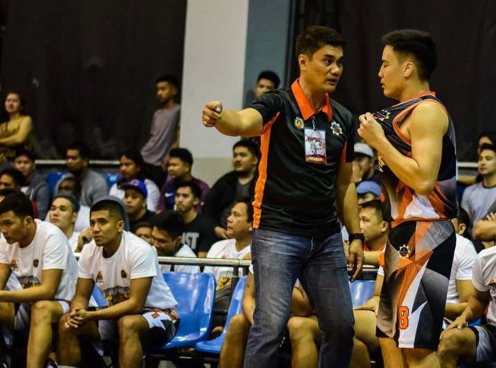 MPBL: Pampanga end campaign on high note