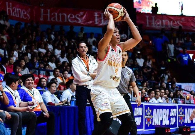 MPBL: Manila overpowers Cebu