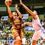 Batangas vs Makati (photo from MPBL Facebook)