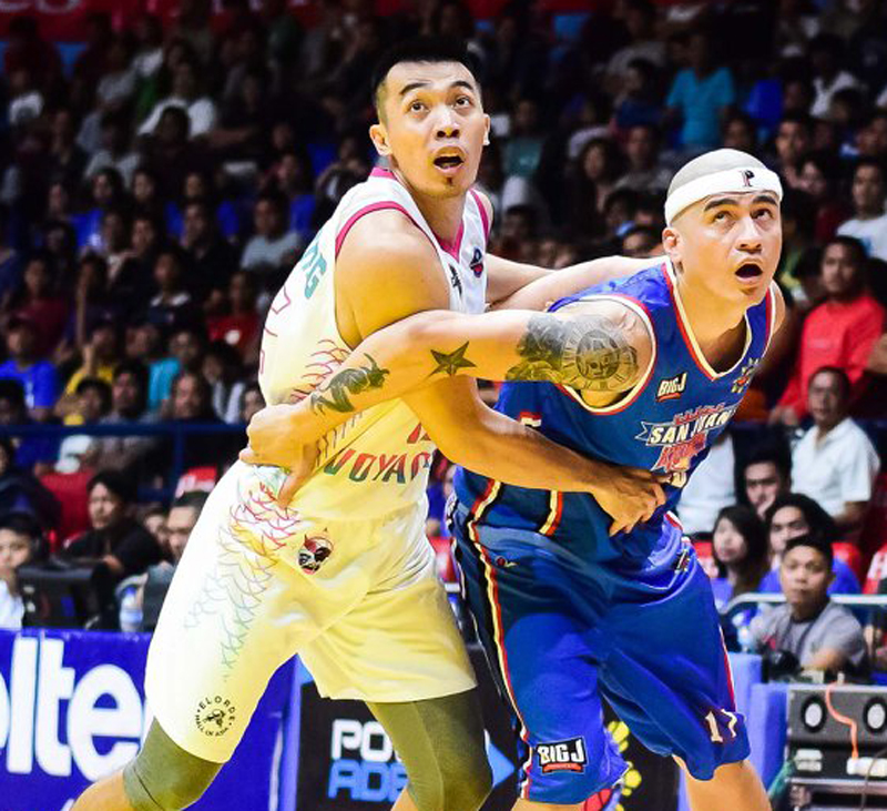 MPBL: Knights try to stretch win streak to 5