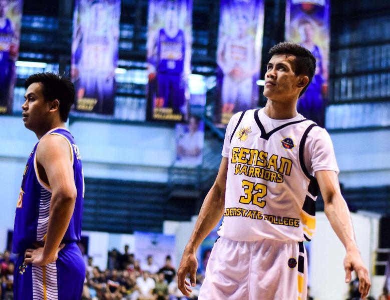 MPBL: General Santos Warriors-Goldenstate College vs Makati Skyscrapers Live Stream [WATCH]
