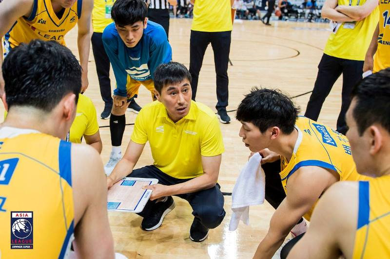 Super 8 Semifinals: Etland Elephants vs Seoul Samsung Thunders Live Stream [WATCH]