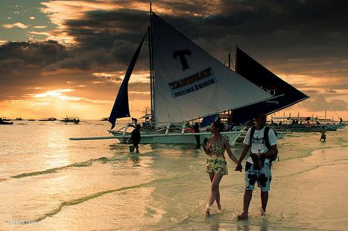 10-percent hike in foreign arrivals despite Boracay shutdown