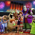 Hotel Transylvania 3: Summer Vacation. (Sony Pictures Animation via AP)