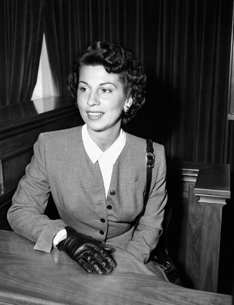 First Wife of Frank Sinatra Passes Away