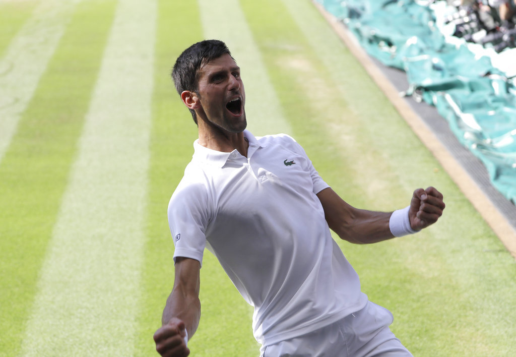 ATP Cup: Djokovic overpowers Nadal for title