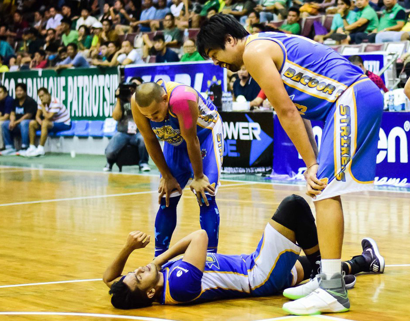 MPBL: Bacoor goes for third straight win