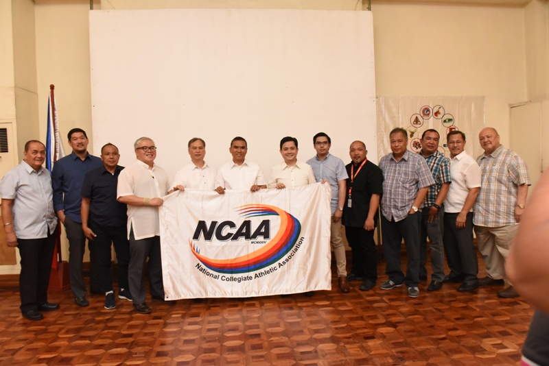 NCAA 94: Bombers, Cardinals  test new recruits