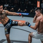 "Martin ""The Situ-Asian"" Nguyen (ONE Championship photo)"