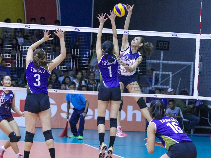 PSL: Foton, UP post contrasting wins